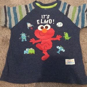 Toddler Boys' T-shirt
